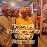 The Saga Of Neo Homeopathy - The Event