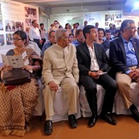 Esteemed Guests at the inaugural function