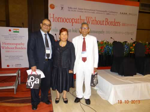 indo-japan-homeopathic-conference-2013