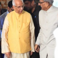 HE the Governor of West Bengal, Shri Keshari Nath Tripathiji was the Chief Guest